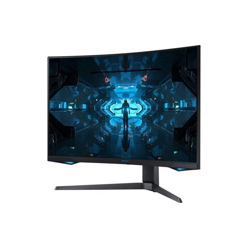 Monitor Gaming Curvo Samsung Odyssey G7 31.5\