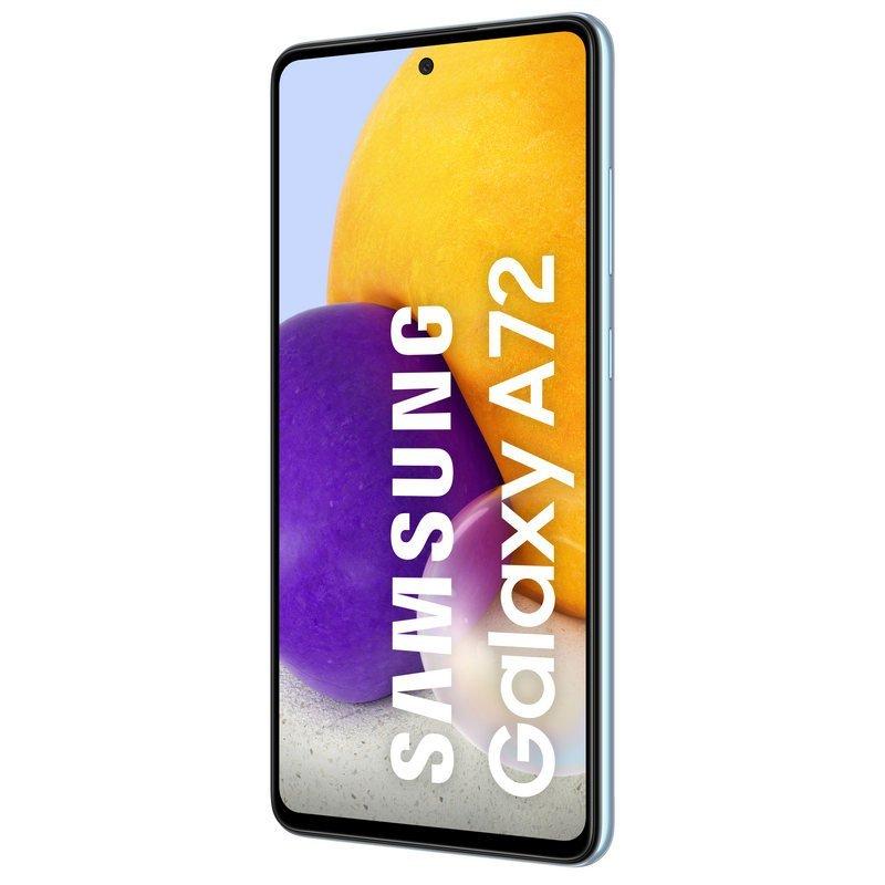 Samsung Galaxy A72 6GB 128GB Azul
