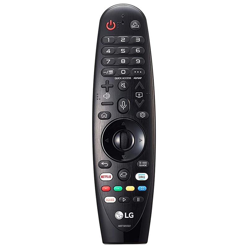 Mando a Distancia LG Magic Remote AN-MR20BA