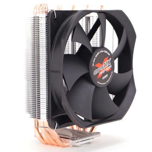 Ventilador CPU Zalman CNPS 11X Performa Plus Intel 115X/AMD