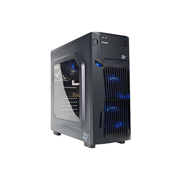 Caja PC Zalman Z1 NEO USB 3.0 ATX Negra