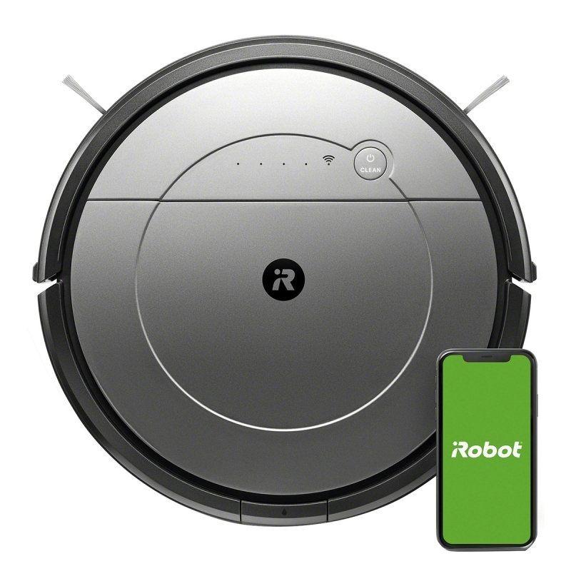 Robot Aspirador iRobot Roomba Combo R1138