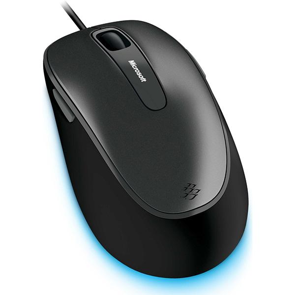 Ratón Microsoft Comfort Mouse 4500 USB