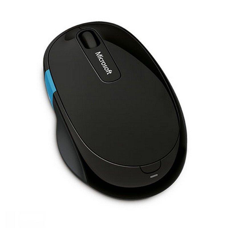Kit Teclado + Ratón USB Microsoft Sculpt Comfort Desktop