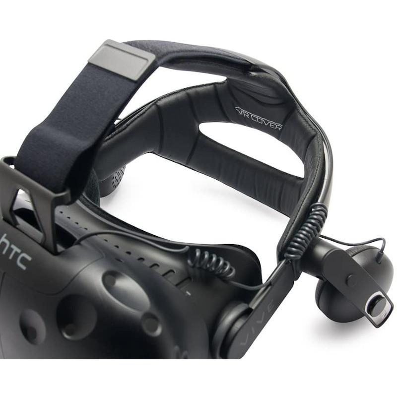 Reemplazo VR Cover de Espuma de Correa de Audio de Lujo para HTC