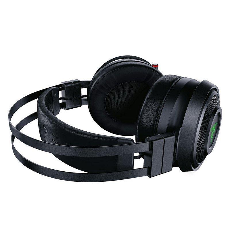 Auriculares Gaming Razer Nari Ultimate