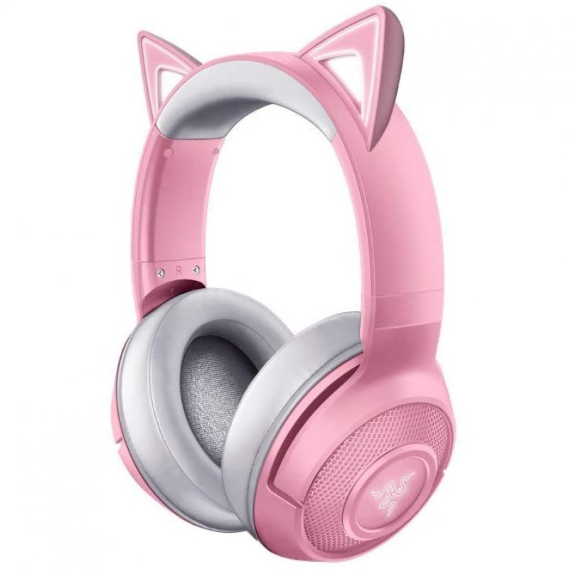 Auriculares Inalámbricos Razer Kraken Bluetooth Kitty