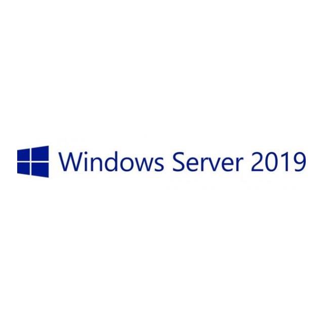 Sistema Operativo Microsoft Windows Server 2019 5 Usuarios CAL