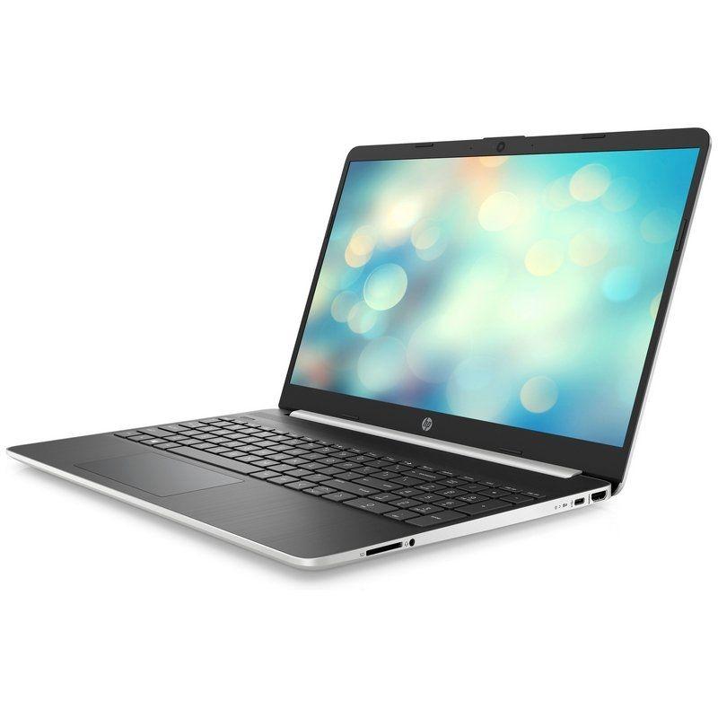 Portátil HP 15S-FQ1049NS i7-1065G7 8GB 256GB SSD 15.6\