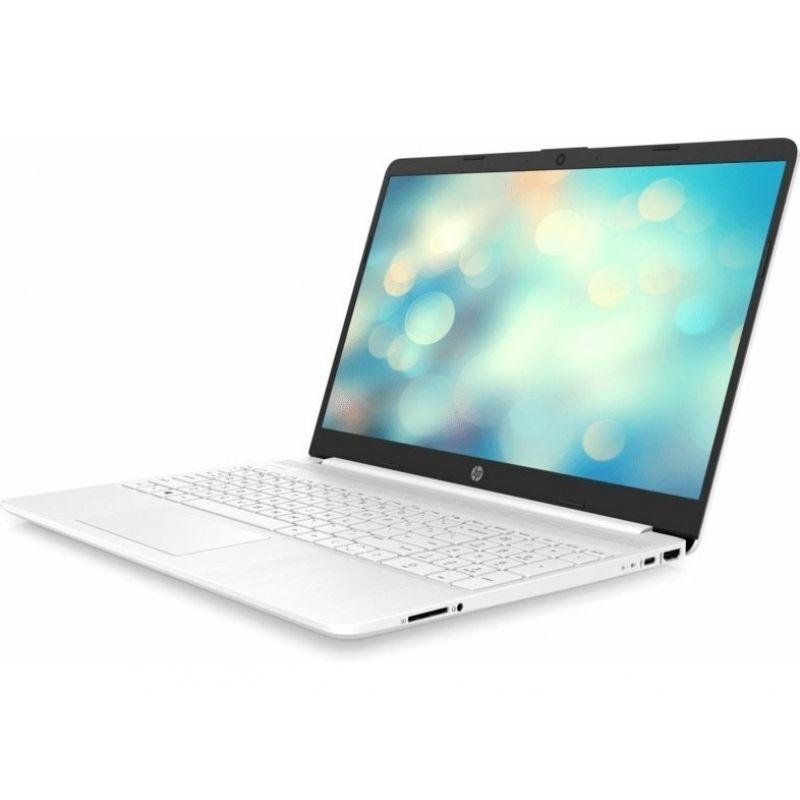 Portátil HP 15S-FQ1048NS i5-1035G1 8GB 512GB SSD 15.6\