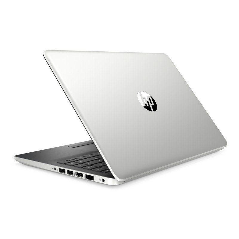 Portátil HP 14-DK0019NS Ryzen 5 3500U 8GB 512GB SSD 14\