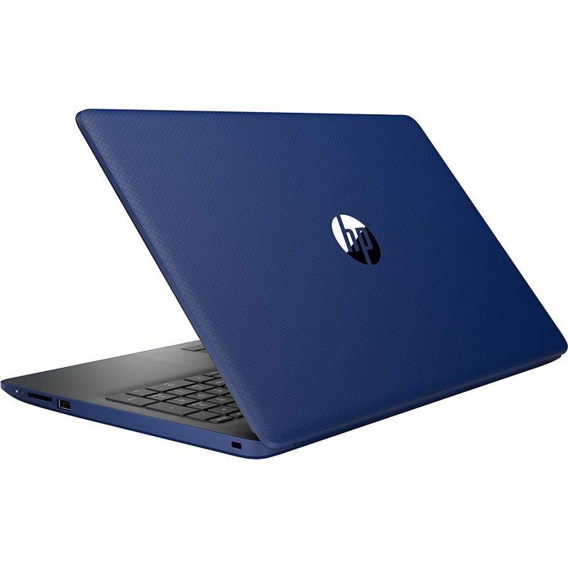 Portátil HP 15-DB1020NS Ryzen 5 3500U 8GB 256GB SSD 15.6\