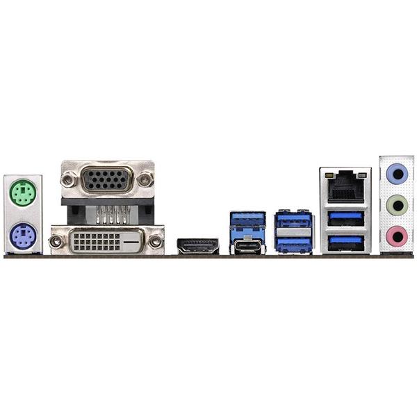 Placa Base ASRock Z390M Pro4 mATX LGA1151(300)