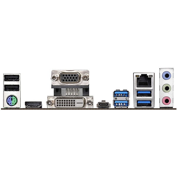 Placa Base ASRock B365M Pro4 mATX LGA1151(300)