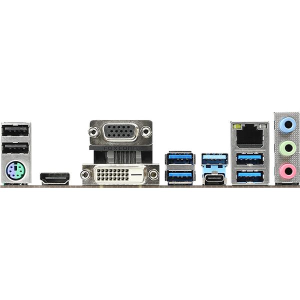 Placa Base ASRock B360 Pro4 ATX LGA1151(300)