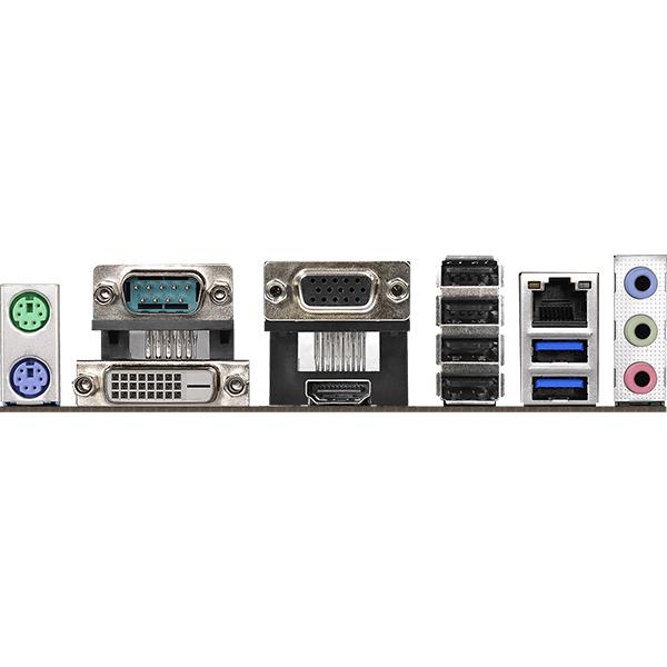 Placa Base ASRock H310CM-HDVP mATX LGA1151(300)