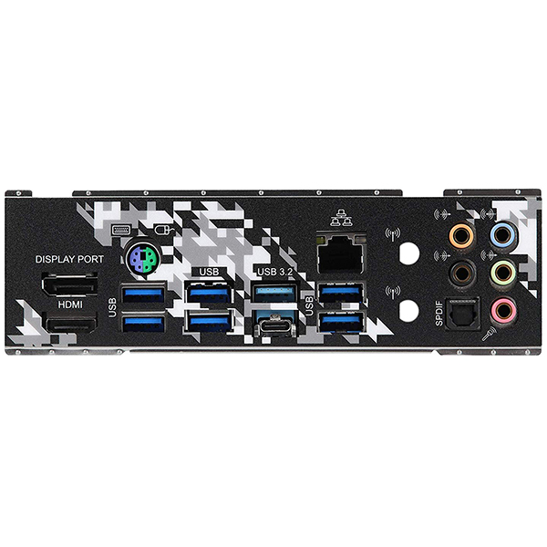 Placa Base ASRock X570 Steel Legend ATX Socket AM4