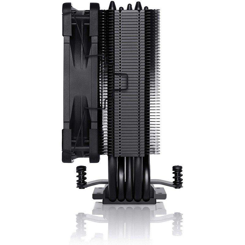 Ventilador CPU Noctua NH-U12S 120mm Negro