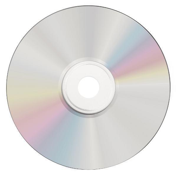 CD-R 52X Ritek Thermal Silver Tarrina 50 uds
