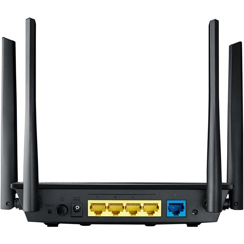 Router Inalámbrico Dual Band AC1300 Asus RT-AC58U V2