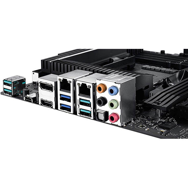 Placa Base Asus Pro WS X570-ACE ATX Socket AM4
