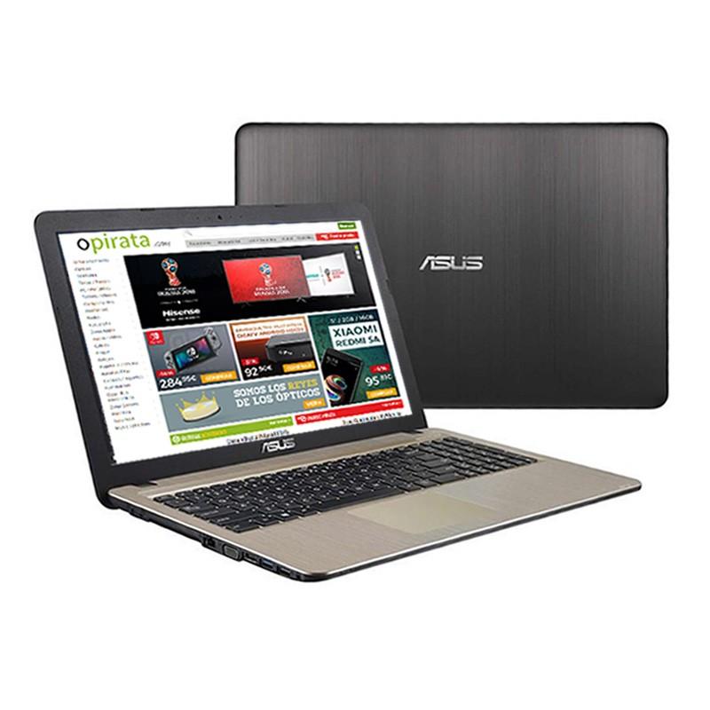 Portátil Asus A540NA-GQ058 N3350 4GB 500GB 15.6
