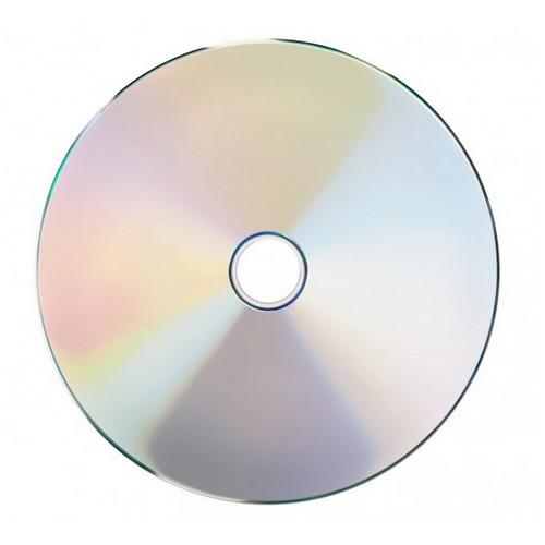 Blu-ray BD-R SL 25GB 6X Ritek Bobina 100 uds (bulk)