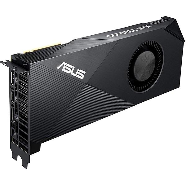 Tarjeta Gráfica Asus Turbo GeForce RTX 2080 Ti 11GB GDDR6