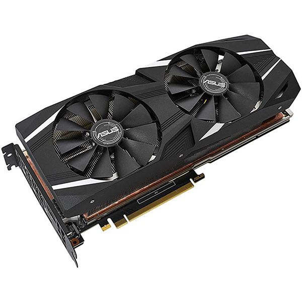 Tarjeta Gráfica Asus Dual GeForce RTX 2080 Ti AE 11GB GDDR6