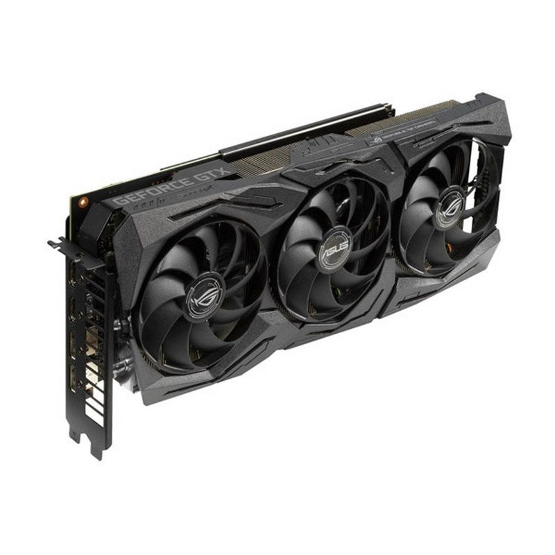 Tarjeta Gráfica Asus ROG Strix GeForce GTX 1660 Ti AE 6GB GDDR6