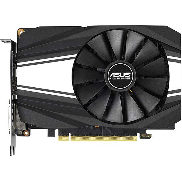 Tarjeta Gráfica Asus Phoenix GeForce GTX 1660 Ti OC 6GB GDDR6