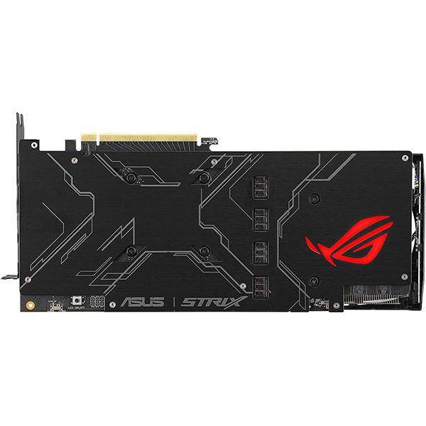 Tarjeta Gráfica Asus ROG Strix GeForce RTX 2060 SUPER 8GB GDDR6