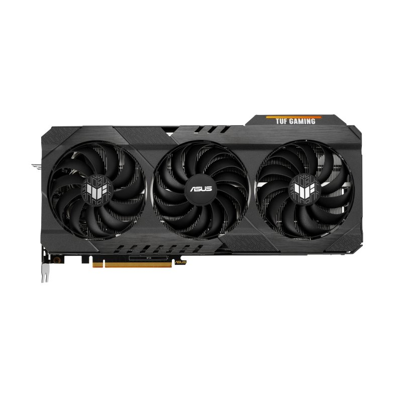 Tarjeta Gráfica Asus TUF AMD Radeon RX 6900XT OC 16GB GDDR6