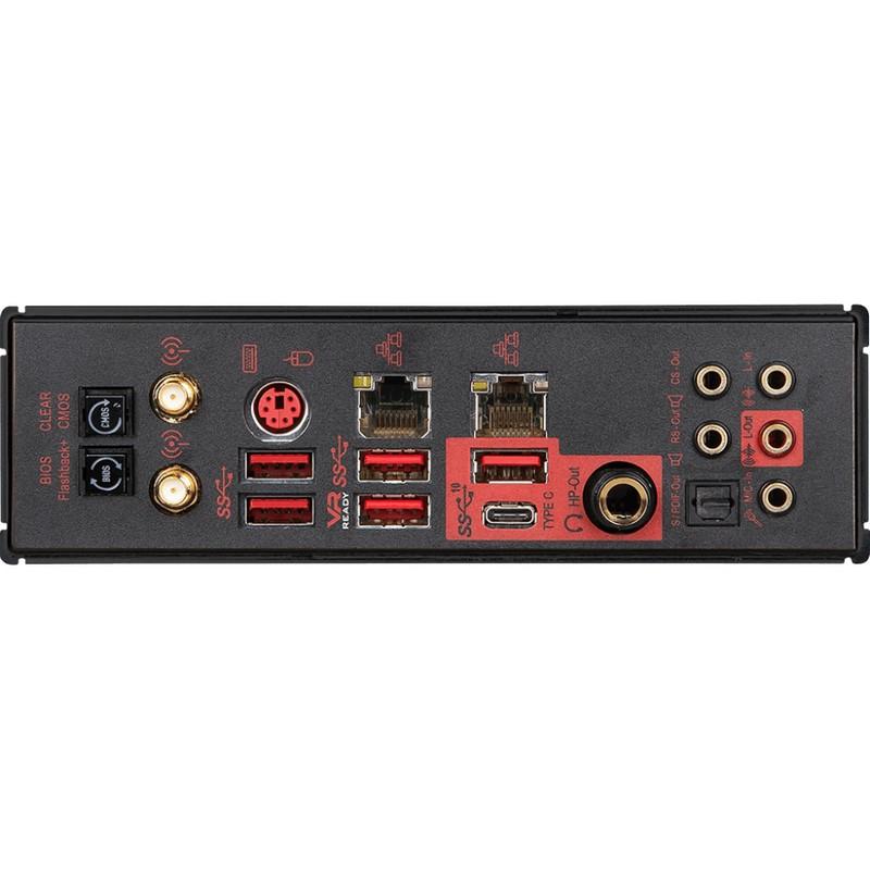 Placa Base MSI MEG Z390 GODLIKE E-ATX LGA1151(300)