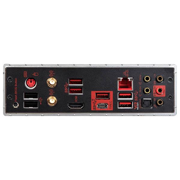 Placa Base MSI MPG X570 GAMING EDGE WIFI ATX Socket AM4