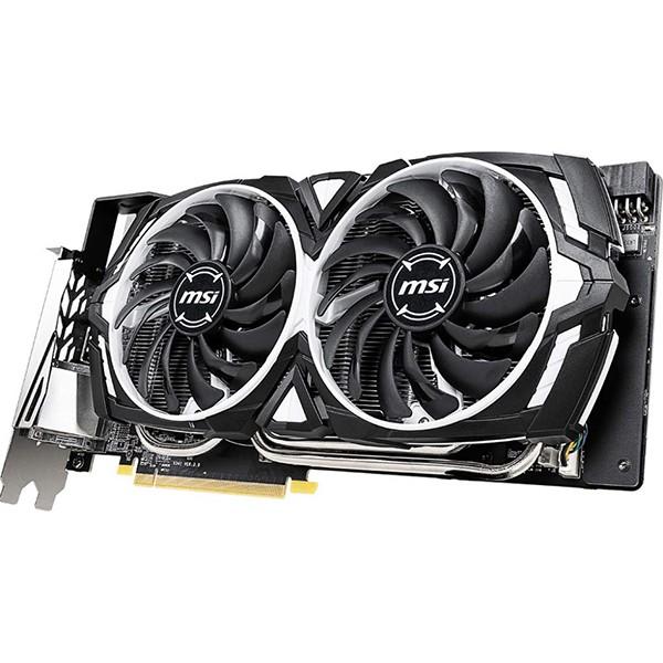 Tarjeta Gráfica MSI AMD RX590 ARMOR OC 8GB GDDR5