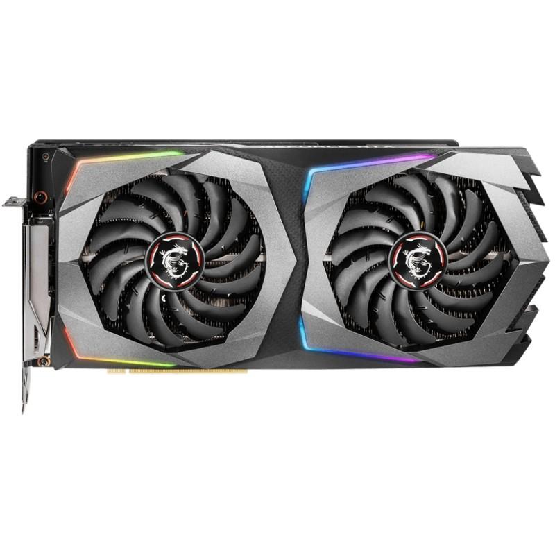 Tarjeta Gráfica MSI GeForce RTX 2070 GAMING Z 8GB GDDR6