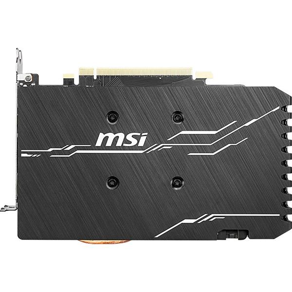 Tarjeta Gráfica MSI GeForce RTX 2060 Ventus XS OC 6GB GDDR6