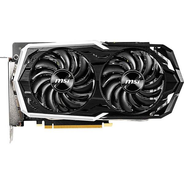 Tarjeta Gráfica MSI GeForce GTX 1660 Ti ARMOR OC 6GB GDDR6