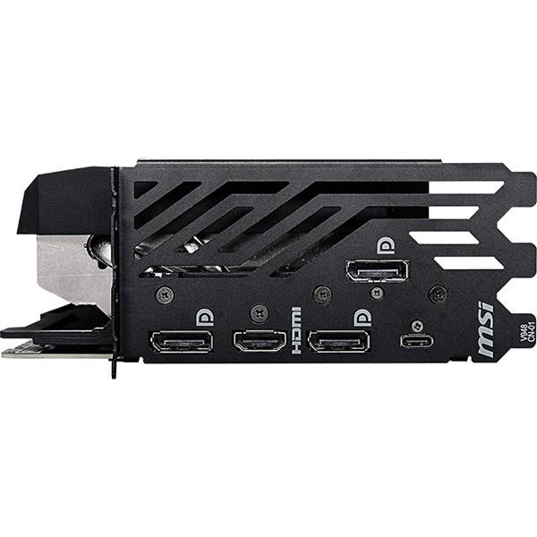 Tarjeta Gráfica MSI GeForce RTX 2080 Ti LIGHTNING Z 11GB GDDR6