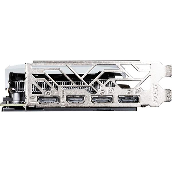 Tarjeta Gráfica MSI GeForce GTX 1660 ARMOR OC 6GB GDDR5