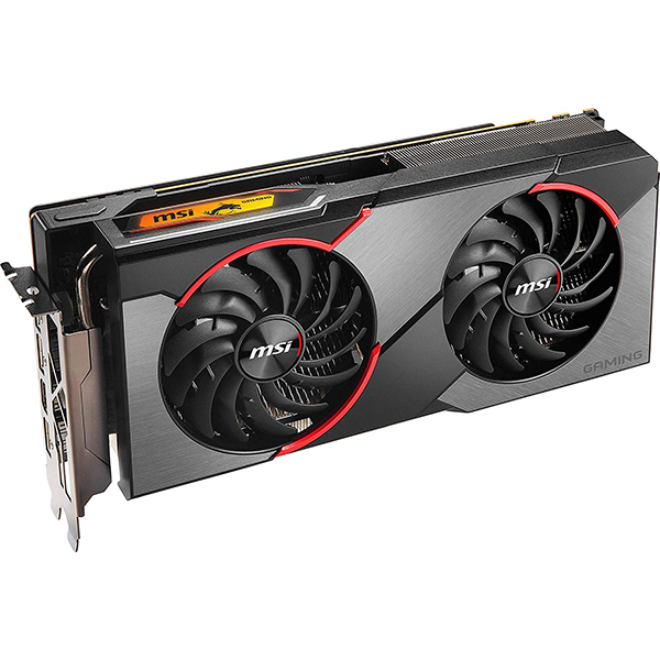 Tarjeta Gráfica MSI Radeon RX 5700 Gaming X 8GB GDDR6