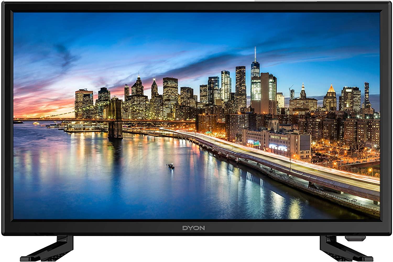 Televisor Dyon LIVE 22 Pro LED TV Negra 21.5