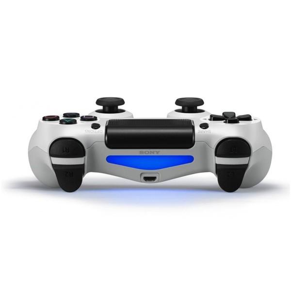 PS4 Sony Dual Shock 4 Blanco V2