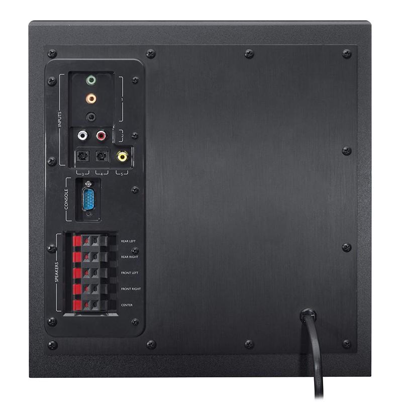 Sistema de Altavoces 5.1 Logitech Z906