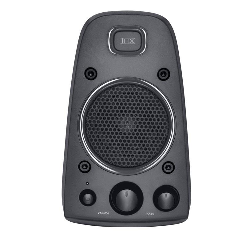 Altavoces 2.1 Logitech Z625 - 400W Sonido THX