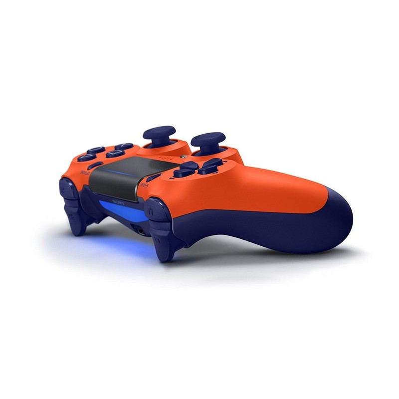 PS4 Sony Dual Shock 4 Naranja V2