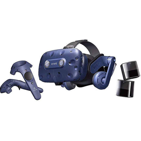 Gafas de Realidad Virtual HTC Vive PRO Full Kit