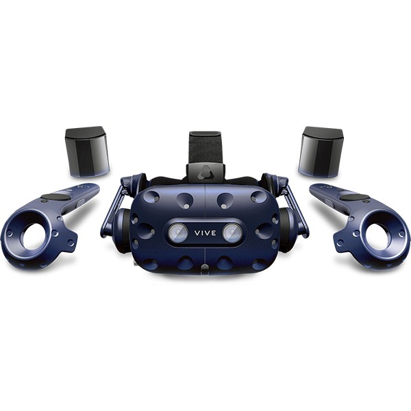 Gafas de Realidad Virtual HTC Vive PRO Starter Kit
