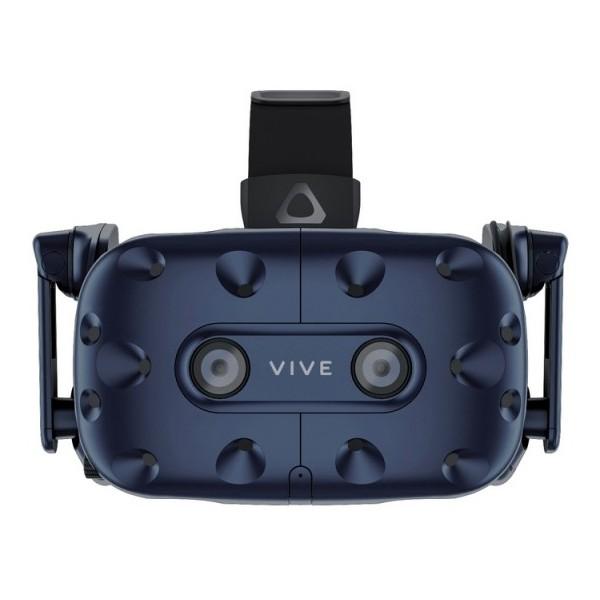 Gafas de Realidad Virtual HTC Vive PRO Starter Kit